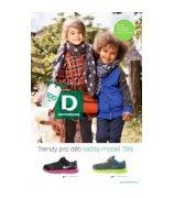 Deichmann leták - dětská obuv dae67229f46